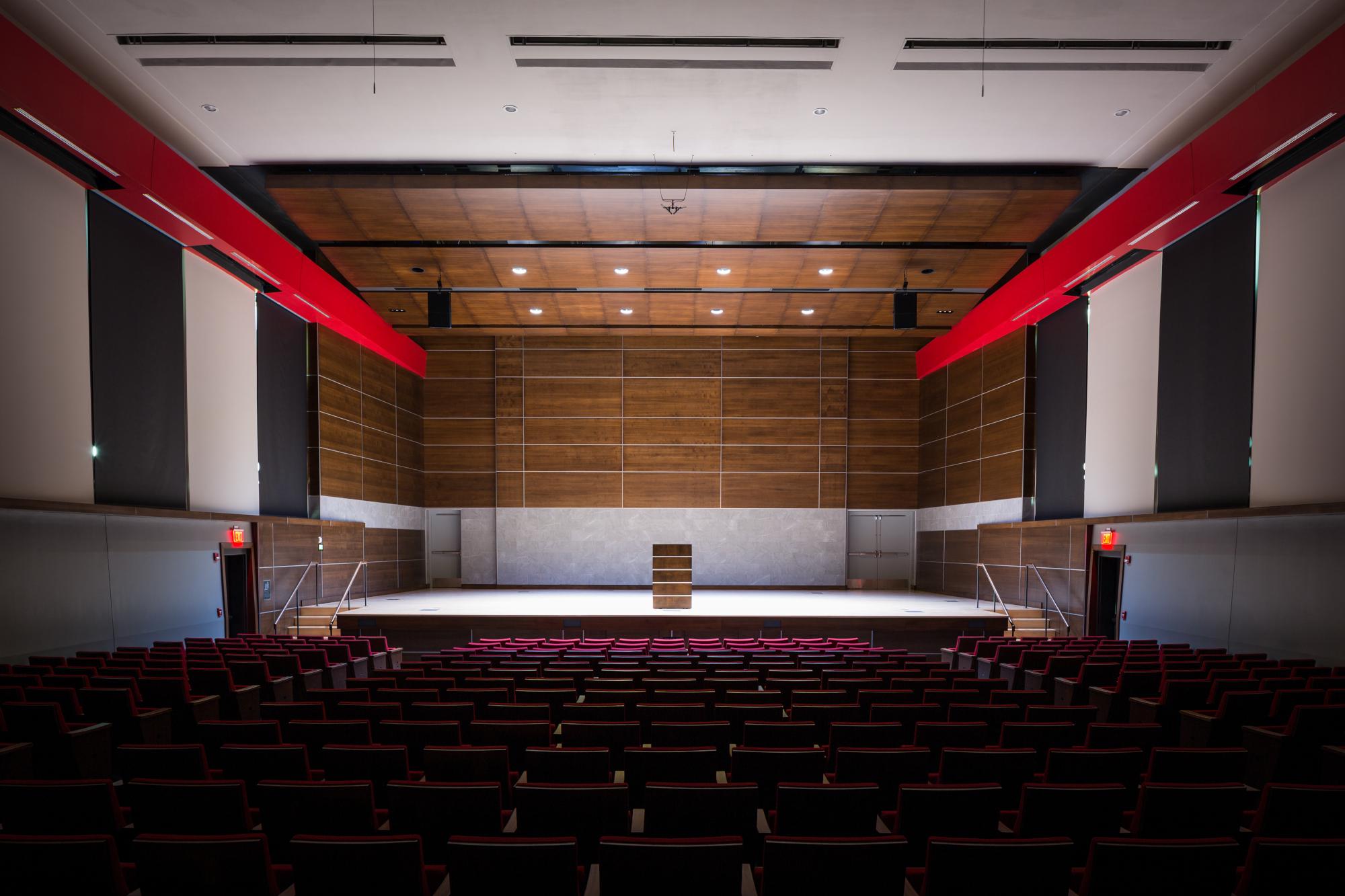 Douwstra Auditorium 1 A1 A6804 HR